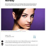 Miss Universe Norway